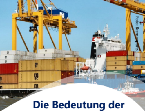 The Value of Inland Navigation for Europe – successful virtual event