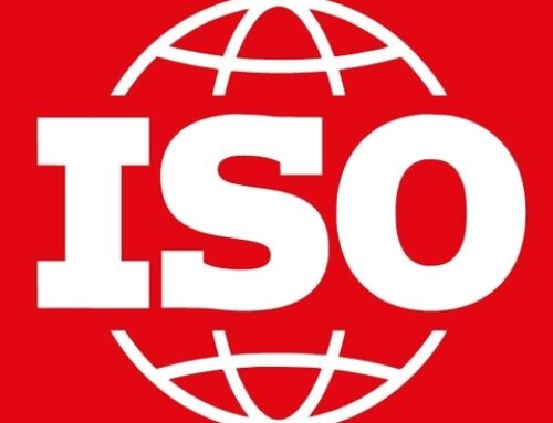 IW-NET project leads the IWT sector's input for new ISO standard